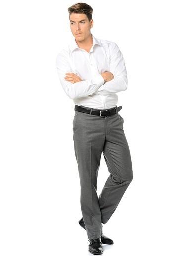 Altimod Man Pantolon Gri